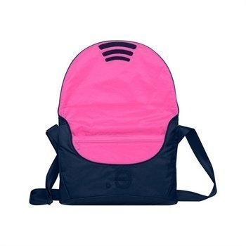 MacBook Pro 13 Be.ez LA Garde Robe Chic Marine Case Marine / Pink