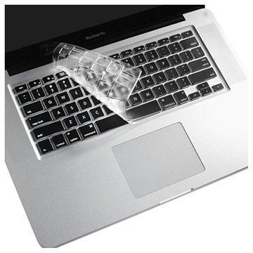 MacBook Pro 13 Moshi ClearGuard Näppäimistön Suoja