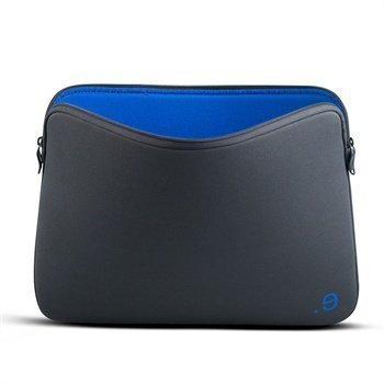 MacBook Pro 13 Retina Be.ez LArobe Case Graphite / Blue
