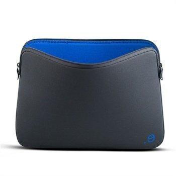 MacBook Pro 13 Retina Be.ez LArobe Case Graphite / Blue
