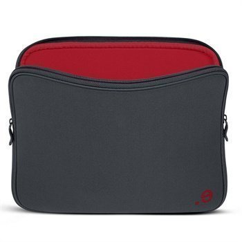 MacBook Pro 13 Retina Be.ez LArobe Case Graphite / Bordeaux