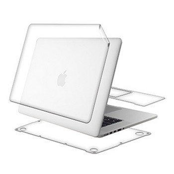 MacBook Pro 15 (2013) ZAGG invisibleSHIELD Näytönsuoja