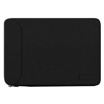 MacBook Pro 15 Incipio Asher Nylonkotelo Musta