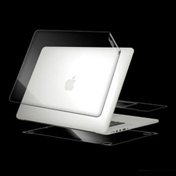 MacBook Pro 15 Retina (2012/2013) ZAGG invisibleSHIELD Näytönsuoja
