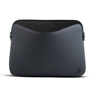 MacBook Pro 15 Retina Be.ez LA robe Kotelo Grafiitti / Musta