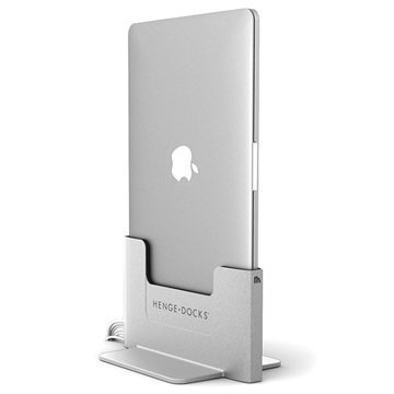 MacBook Pro 15 Retina Henge Docks Pystysuora Latausasema Metal Edition