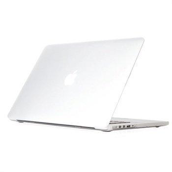 MacBook Pro 15 Retina Moshi iGlaze Pro Case Transparent
