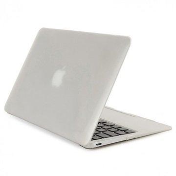 MacBook Pro Retina 12 Tucano Nido Kovakuorinen Suojakotelo Läpinäkyvä