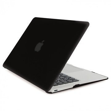 MacBook Pro Retina 12 Tucano Nido Kovakuorinen Suojakotelo Musta