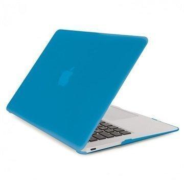 MacBook Pro Retina 12 Tucano Nido Kovakuorinen Suojakotelo Sininen