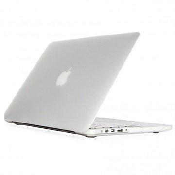 MacBook Pro Retina 13 Moshi iGlaze Kova Kotelo Läpinäkyvä