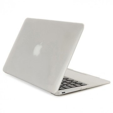 MacBook Pro Retina 13 Tucano Nido Kovakuorinen Suojakotelo Läpinäkyvä