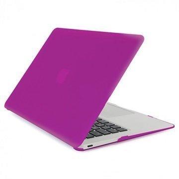 MacBook Pro Retina 13 Tucano Nido Kovakuorinen Suojakotelo Violetti
