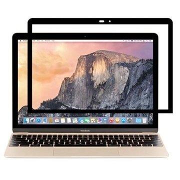 MacBook Retina 12 Moshi iVisor Screen Protector Clear / Matte Black