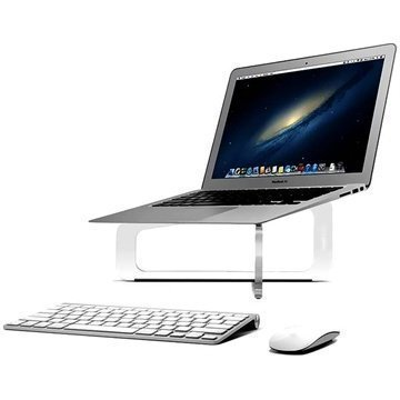 MacBook Twelve South Ghoststand Työpöytä Seisontatuki