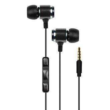 Macally TunePal Pro Stereokuulokemikrofoni