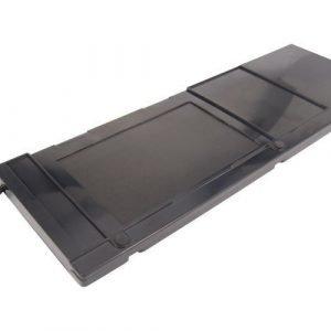 Macbook Pro 17-tuumaa 2009 A1297 A1309 akku 11200 mAh musta
