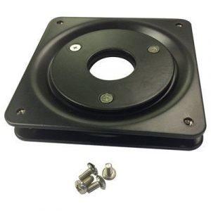 Maclocks Compulocks Vesa Rotating Plate Black