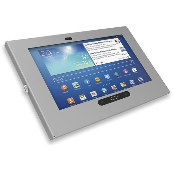 Maclocks Galaxy Tab3 Enclosure Wall Mount seinäteline Galaxy Tab3 h