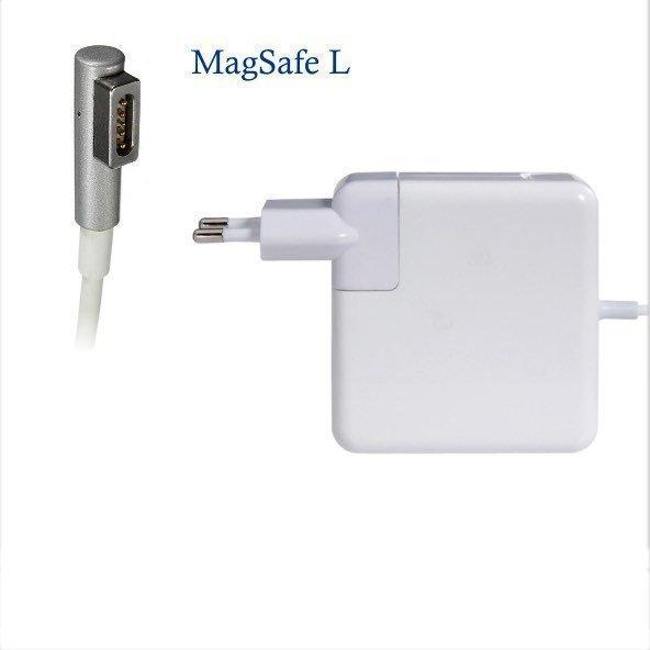 MagSafe-yhteensopiva laturi Macbookille 85W 18.5V / 4.6 A