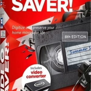 Magix Video Saver 8