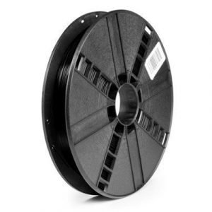 Makerbot Pla True Black 1.75mm Spool 0.9kg Pla-kuitu Aito Musta