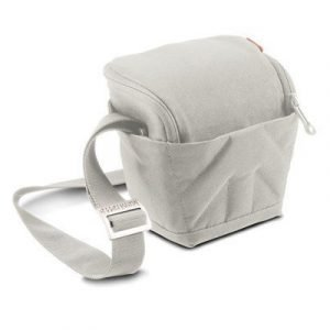 Manfrotto Shoulder Bag Stile+ Vivace 10 Holster Beige