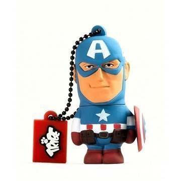 Marvel Avengers USB Stick 8GB Captain America