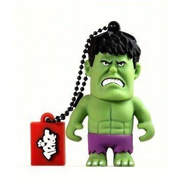 Marvel Avengers USB Stick 8GB Hulk