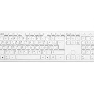 Matting Jobmate Slim Keyboard White