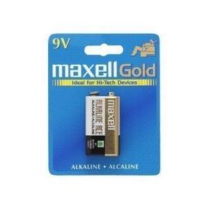 Maxell 6lf 22