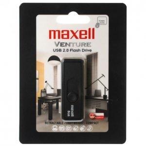 Maxell 8gb Venture Usb Muistitikku