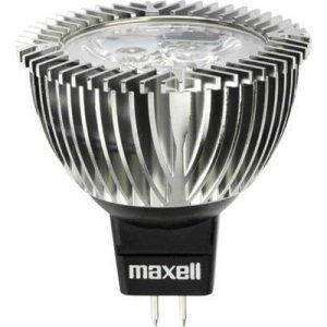 Maxell Led-lampa Gu5.3 12v 4w Spot Kallvit