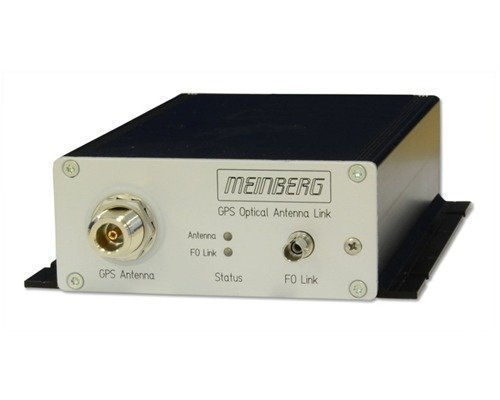 Meinberg Gps Optical Antenna Link