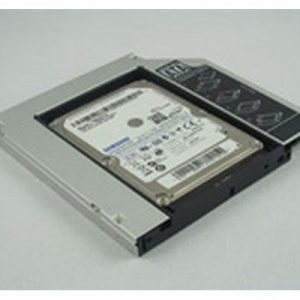 Micro Storage Microstorage 2nd Hdd 0.5tb 2.5 Serial Ata