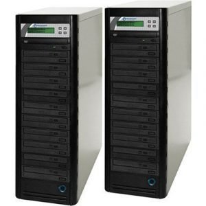 Microboards Net Tower Dvd 20 Recorder