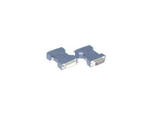 Microconnect Dvi Adapter 24-nastainen Digitaalinen Dvi Uros Dvi-i Dual Link Naaras