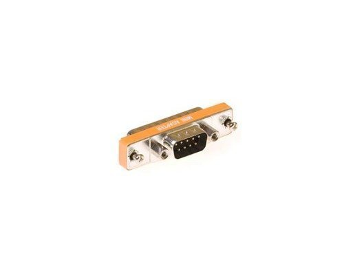 Microconnect Mini Gender Db9 To Db25 M/m 9-nastainen D-sub (db-9) Uros 25-nastainen D-sub (db-25) Uros