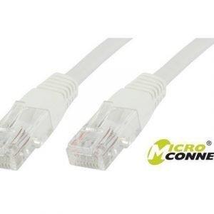 Microconnect Verkon Kaapeli Cat 6a Valkoinen 2m