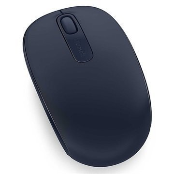 Microsoft 1850 Wireless Mobile Mouse Blue