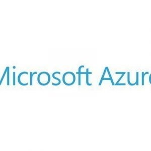 Microsoft Azure Tilauslisenssi Microsoft Single Language