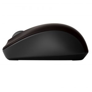 Microsoft Bluetooth Mobile Mouse 3600 Langaton Bluetooth Hiiri Musta