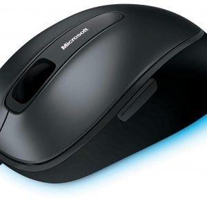 Microsoft Comfort Mouse 4500 Langallinen Hiiri