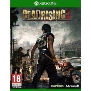 Microsoft Dead Rising 3: Apocalypse Edition