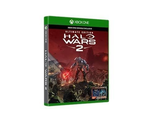 Microsoft Halo Wars 2 Ultimate Edition