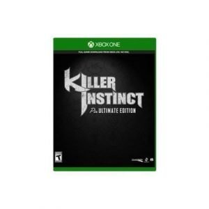 Microsoft Killer Instinct Combo Breaker Pack