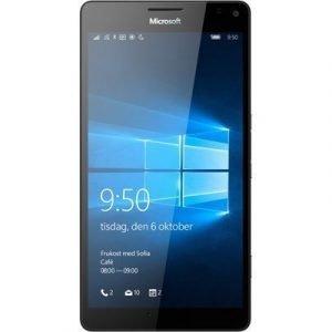 Microsoft Lumia 950 Xl 32gb Valkoinen