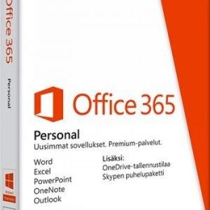 Microsoft Office 365 Personal Fi