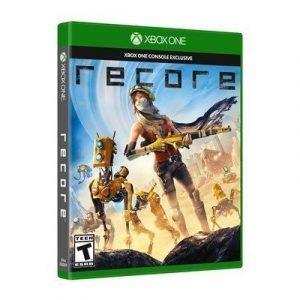Microsoft Recore Xbox One