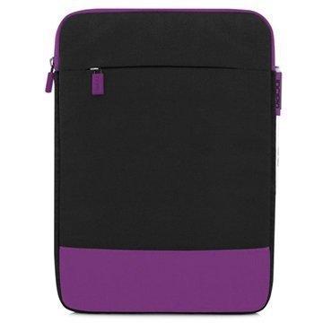 Microsoft Surface 3 Incipio Asher Vertical Case Black / Purple